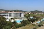 Отель Halic Park Dikili