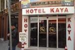 Отель Hotel Kaya