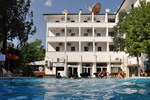 Отель Turistik Hotel
