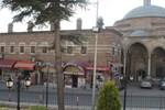 Отель Tashan Hotel Edirne