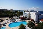 Отель Hotel Alevok