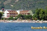 Отель Hotel Yasemin