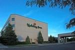 Отель Holiday Inn Flint