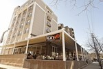 Отель Sor Hotel Eskisehir