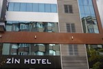Отель Zin Hotel Eskisehir