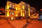Отель Cappadocia Stone Palace