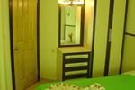 Апартаменты Bahar Apart Hotel