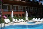 Отель Cerit Hotel