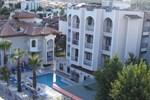 Отель Ercan Han Hotel