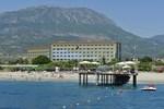 Отель Dinler Hotels Alanya