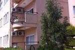 Отель Gold Residence