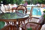 Отель Ipek Hotel Camyuva