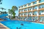 Отель Aperion Beach Hotel