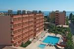Отель Sunside Beach Hotel