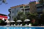 Отель Cetinkaya Beach Hotel