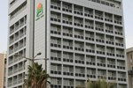 Отель Mersin Oteli