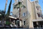 Апартаменты Nergiz Apart Hotel