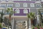 Отель Efes Otel