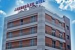 Отель Cebeciler Hotel