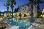 Отель Ado Beach Hotel