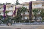 Отель Kavala Hotel