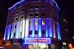 Отель Mavi Tuana Hotel