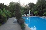 Вилла Boras Lodge
