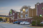 Отель Holiday Inn Hotel & Suites Slidell
