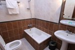 Отель Raoum Inn Arar