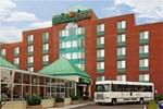 Отель Holiday Inn Mississauga Toronto West