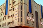 Апартаменты Monarch Jeddah Hotel Apartment