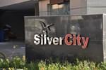 Апартаменты Silver City Apartments
