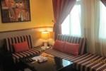 Апартаменты Wakan Luxury Villas and Suites