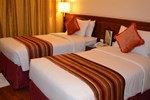Отель Rotana Al Mesk Hotel