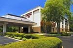Отель Hampton Inn Memphis - Poplar