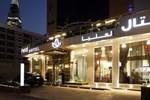 Отель Petal Hotel
