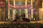 Апартаменты Rest Inn Granada