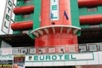 Отель Eurotel Baguio