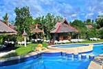 Отель Dolphin House Resort Moalboal