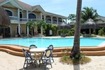 Отель Linaw Beach Resort
