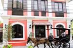 Отель Casa Rica Hotel