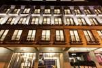 Отель Hotel Les Champs Hualien