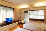 Отель Bali Forest Hot Springs Resortopia
