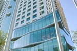 Отель Millennium Vee Hotel Taichung