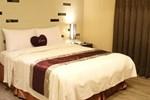 Отель Taichung One Chung Business Hotel