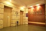 Отель Zaw Jung business hotel