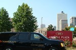 Отель Crowne Plaza Memphis Downtown Hotel