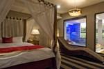 Отель Golden Hot Spring Hotel