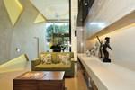 Отель Green World Hotel Jian Pei Suites