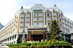 Отель Le Midi Hotel Chitou